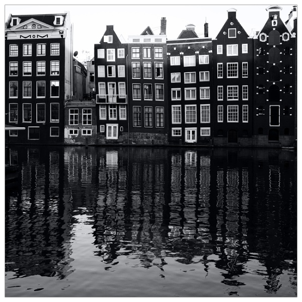 Amsterdam (Part IV) by bliba