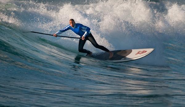 Wave Rider by Zydeco_Joe