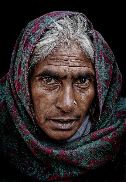 Transient in Haridwar by sawsengee