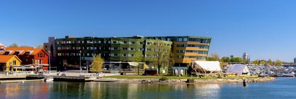 Tønsberg. 2279 by Richard Hovland