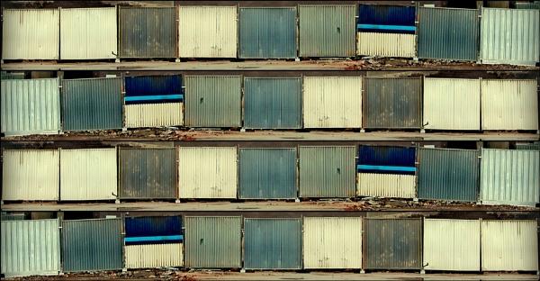 Barriers by helenlinda