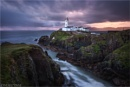 Fanad Lighthouse by dmhuynh72
