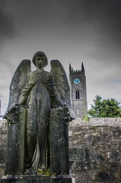 Old Kilpatrick Angel by Craigie10