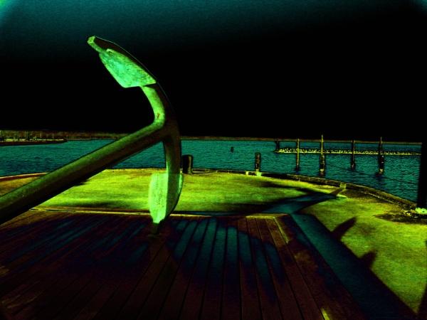 Anchor at Julesminde