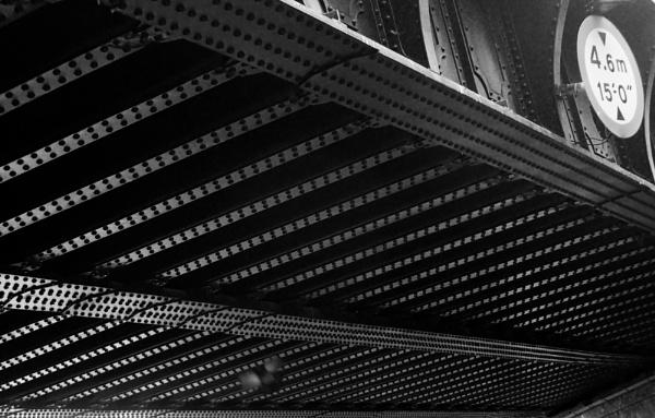 Under the bridge by nclark