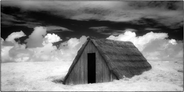 Drying Hut by daibev