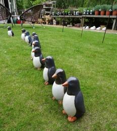 Pi.. Pi... Pi... Pick up a Penguin