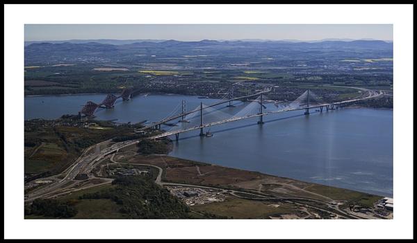 Three Forth Bridges by Roymac