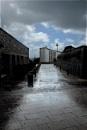 Rain by ljesmith