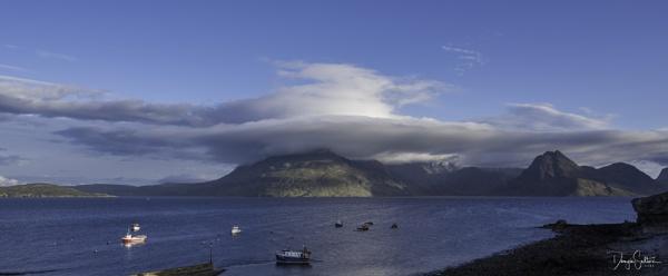 Elgol Display... by Scottishlandscapes
