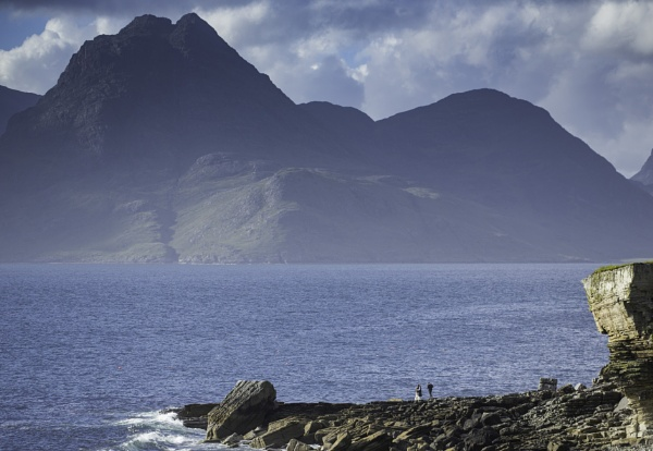 Elgol Wedding... by Scottishlandscapes