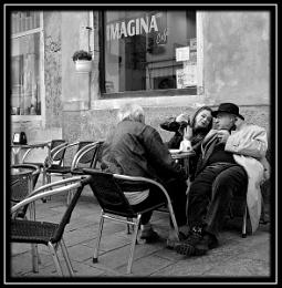 Imagina Cafe