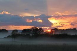 misty eveningUntitled/