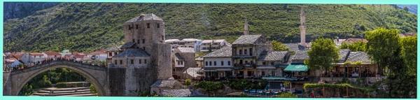 Mostar  2 by nklakor