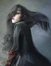 portrait by weron
