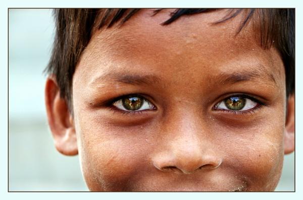 *** Eyes *** by Spkr51