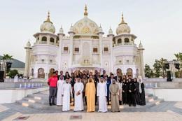 Professional Photographers Dubai