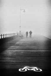 Walk or ride