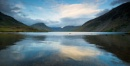 Wast Water Reflections by martin.w