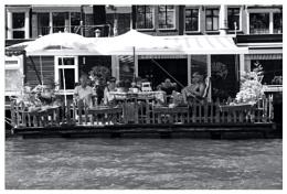 Amsterdam (Part VI)