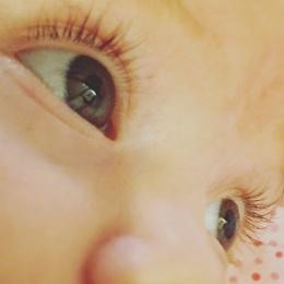 Photo : Brown eyed Girl ❤️