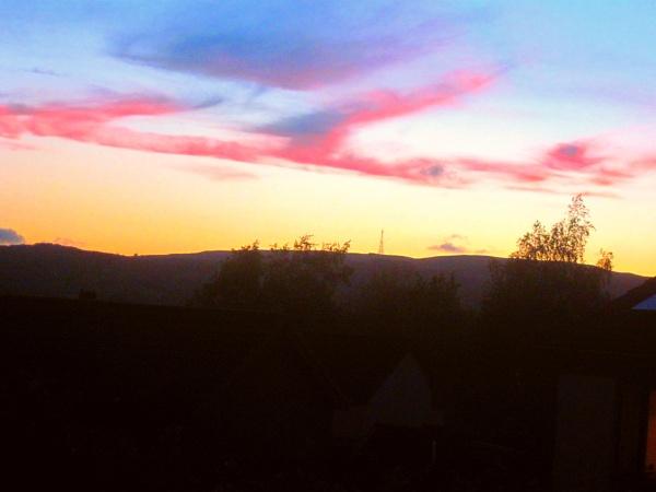 Sundown by Brilane