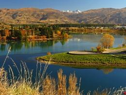 Lake Dunstan 2