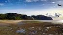 Conwy beach - Dronephotography by Matt_Lea