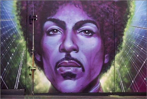 Camden street art 2 by rambler