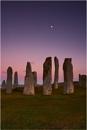 Evening Stones by jeanie