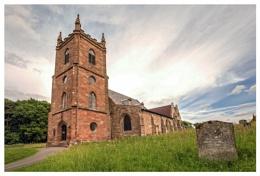 St. Stephen's Church, Ambridge
