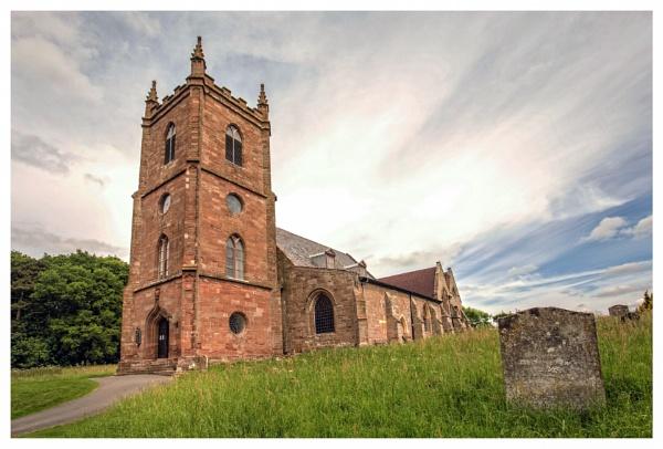 St. Stephen\'s Church, Ambridge by DicksPics