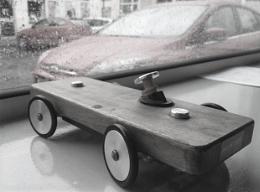 Photo : cars