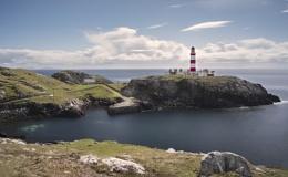Eilean Glas Lighthouse