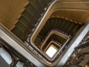 The Grand staircase by ColleenA
