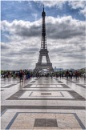Iconic Paris by ColleenA