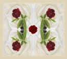 Peonies & Roses by deavilin