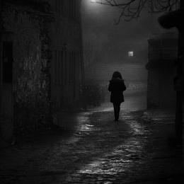 Fear of the Dark (square)