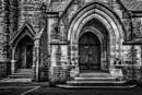 Doorway to salvation?