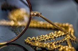 Photo : Old specs