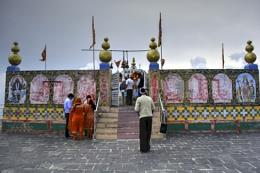 Shikari Devi Temple[Mandi] India5