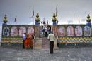 Shikari Devi Temple[Mandi] India5 by Bantu
