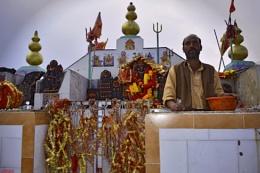 Shikari Devi Temple[Mandi] India6