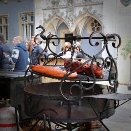 Photo : Budapest  food fest