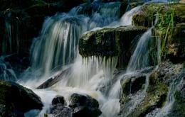 Hever Falls