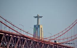 *** Statue of Cristo-Rei ***