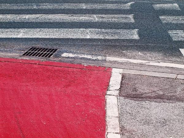 Abstract asphalt by LaoCe