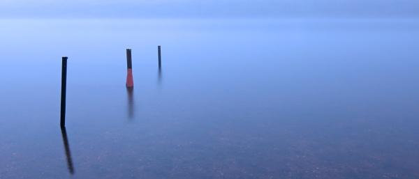 Serene River Trent by Waylander5