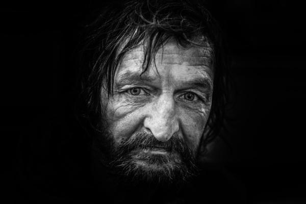 Face on by PaulMart1n