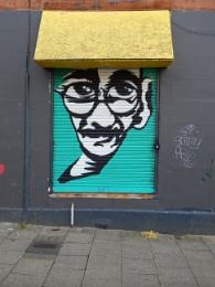 Street Art/Market